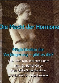 Die Macht der Hormone